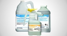 Diversey Heavy Duty Prespray Plus