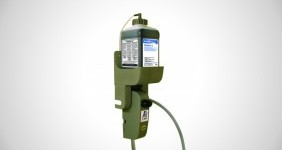 Diversey J-Fill J-100 Single Station Dispensing Unit
